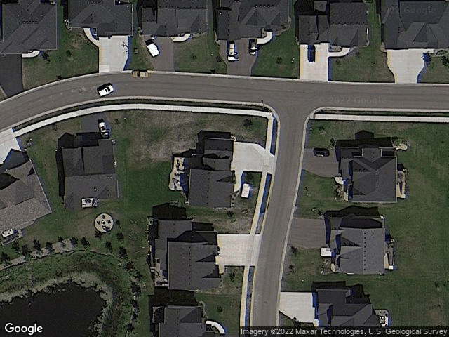 18320 61st Ave N Plymouth, MN 55446 Satellite View