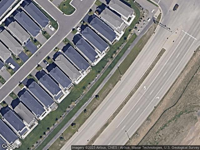 8170 Arrowwood  Lane N Maple Grove, MN 55369 Satellite View