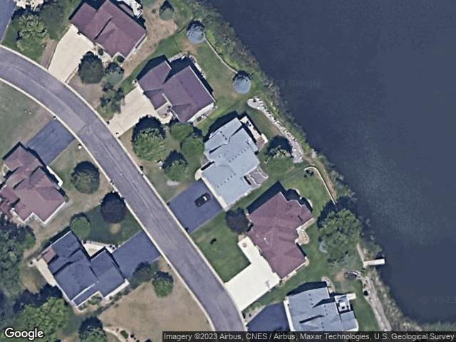 6179 104th Circle N Brooklyn Park, MN 55443 Satellite View