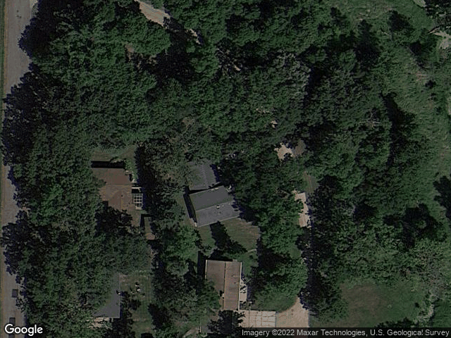 10773 Garland Lane N Maple Grove, MN 55369 Satellite View