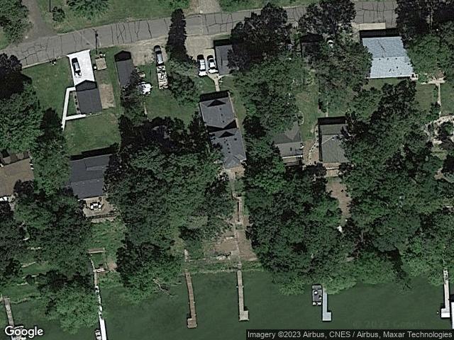 18825 232nd Avenue NW Big Lake, MN 55309 Satellite View