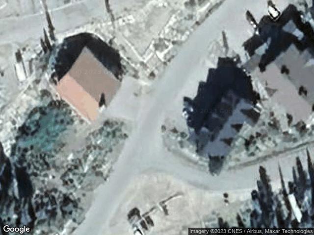 5940 Snow Pines Way #14 Big White, BC V1P1P3 Satellite View