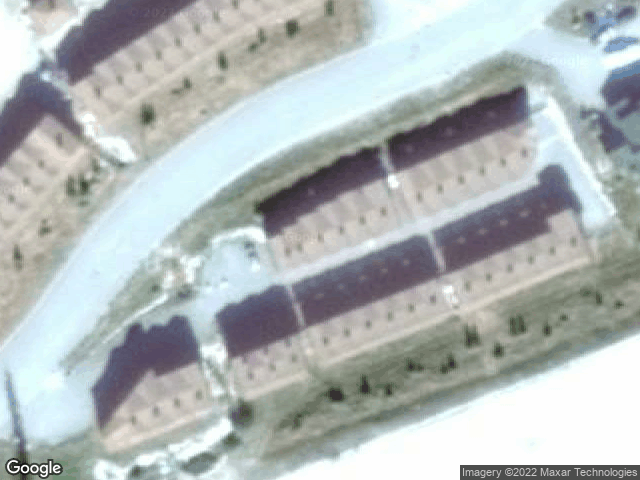 5015 Snowbird Way #14 Big White, BC V1P1P3 Satellite View