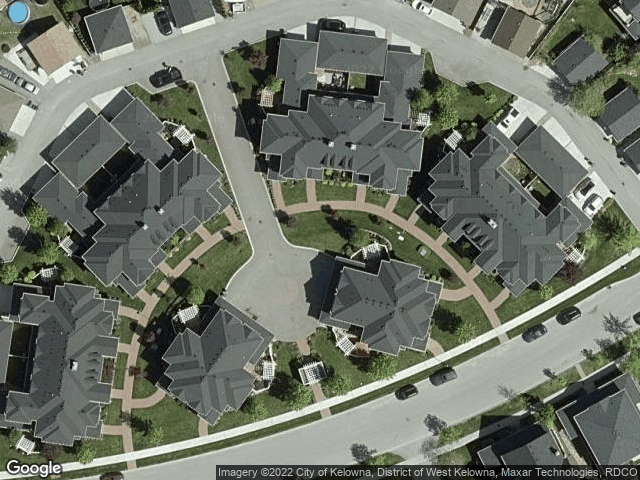 328 Providence Avenue #17 Kelowna, BC V1W5A5 Satellite View