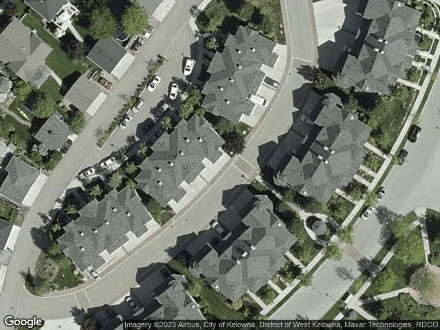 380 Providence Avenue #2 Kelowna, BC V1W4Z6 Satellite View