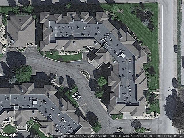 3870 Brown Road #215 West Kelowna, BC V4T2J5 Satellite View