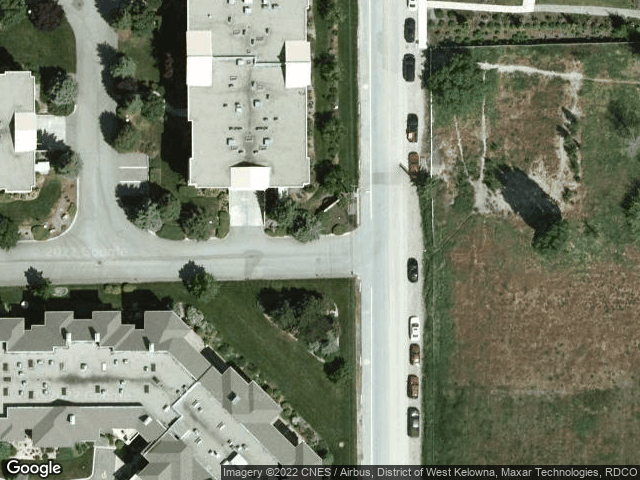 3858 Brown Road #301 West Kelowna, BC V4T2J5 Satellite View