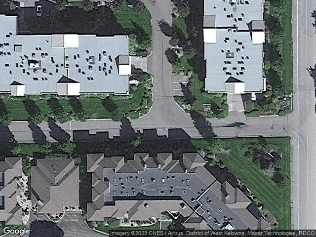 3858 Brown Road #308 West Kelowna, BC V4T2J5 Satellite View