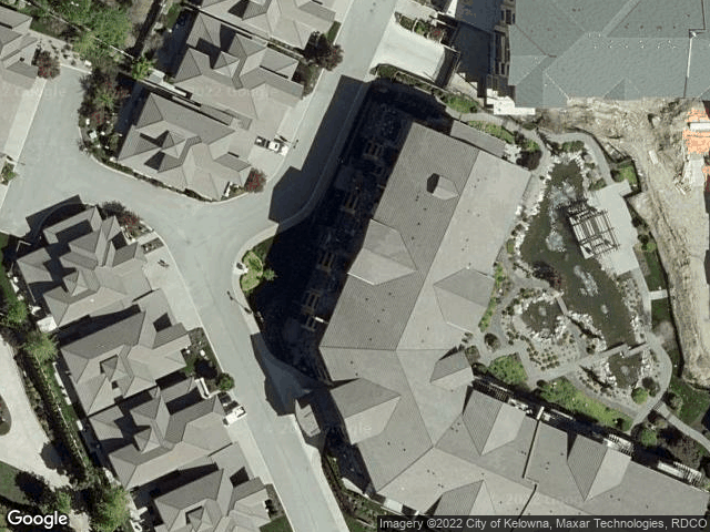 570 Sarsons Road #19 Kelowna, BC V1W5H5 Satellite View