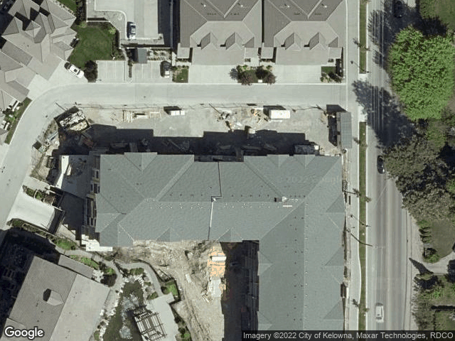 4380 Lakeshore Road #PH26 Kelowna, BC V1W5H5 Satellite View