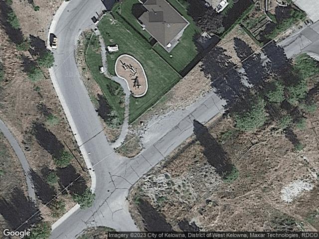 2250 Majoros Road #206 West Kelowna, BC V4T0A6 Satellite View