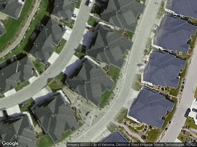 2162 Alvarado Trail West Kelowna, BC V4T3B8 Satellite View