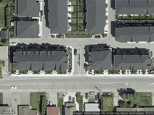 680 Old Meadows Road #33 Kelowna, BC V1W5L4 Satellite View