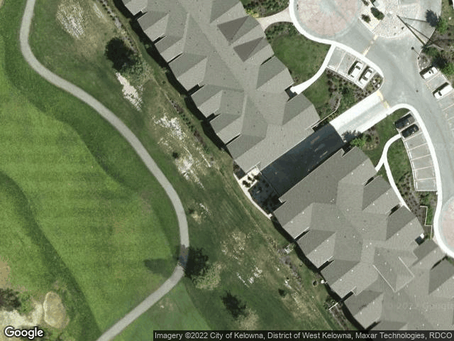 3533 Carrington Road #403 West Kelowna, BC V3V5V1 Satellite View