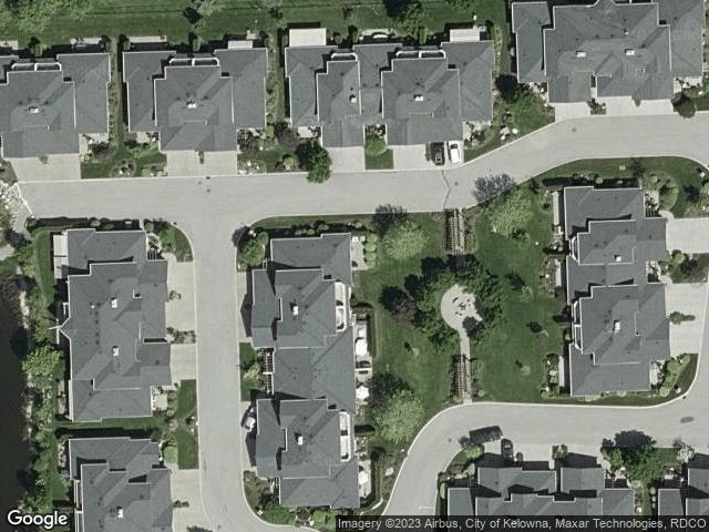 670 Lequime Road #11 Kelowna, BC V1W1A4 Satellite View