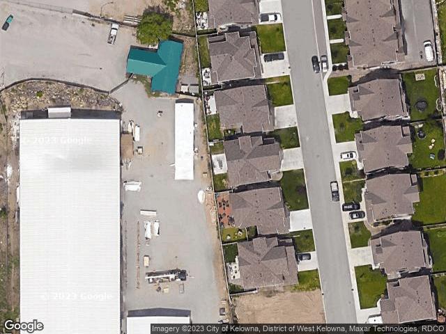 2059 Elkridge Drive #1 West Kelowna, BC V4T3K1 Satellite View