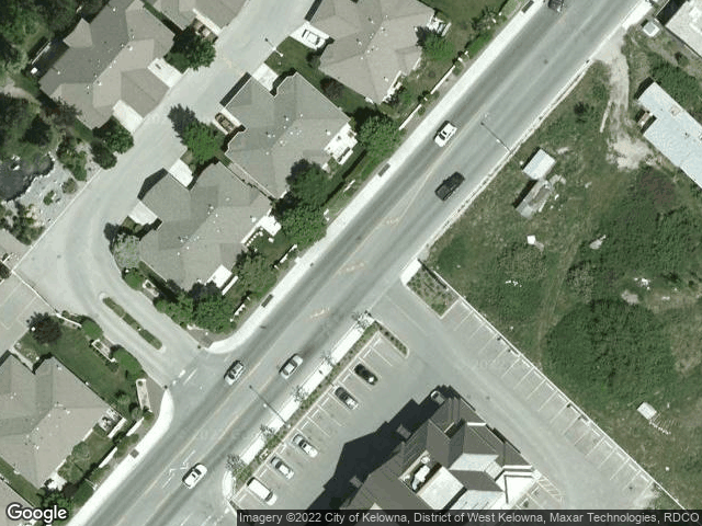 2210 Louie Drive #66 West Kelowna, BC V4T2L7 Satellite View