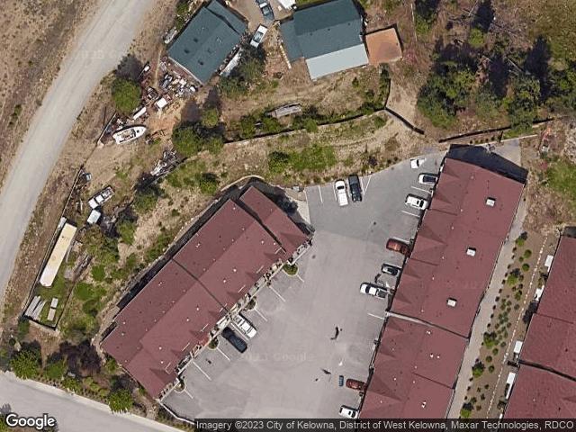 3359 Cougar Road #28 West Kelowna, BC V4T3G1 Satellite View