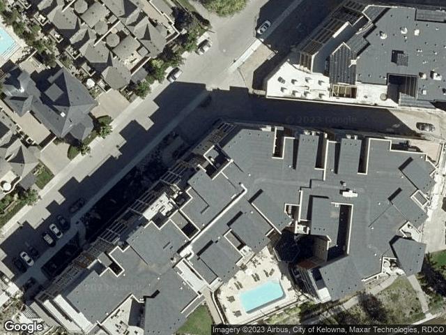 3865 Truswell Road #506 Kelowna, BC V1W3K9 Satellite View