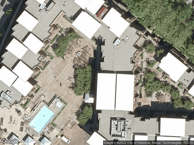 654 Cook Road #512 Kelowna, BC V1W3G7 Satellite View