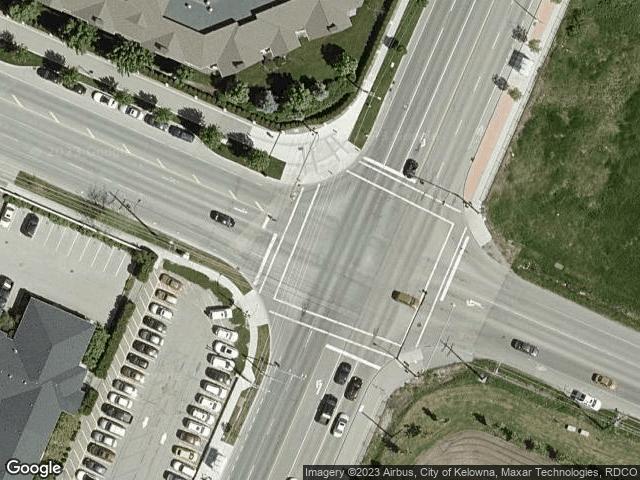 3735 Casorso Road #402 Kelowna, BC V1W5C8 Satellite View