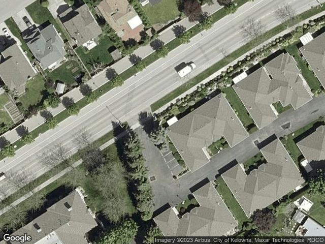 715 Barrera Road #16 Kelowna, BC V1W3C9 Satellite View