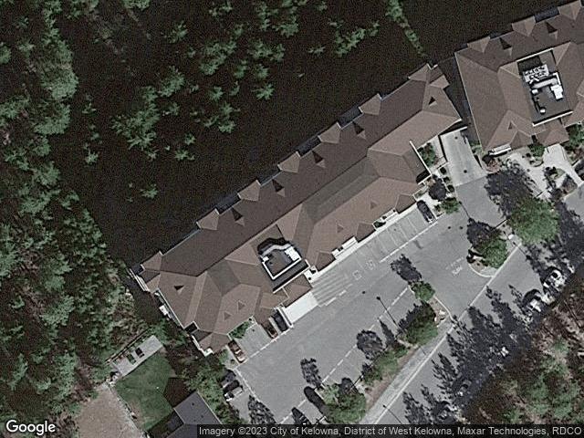 2210 Upper Sundance Drive #1209 West Kelowna, BC V4T3E9 Satellite View