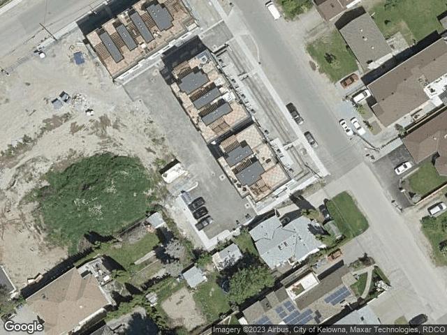 3510 Landie Road #14 Kelowna, BC V1W3A8 Satellite View