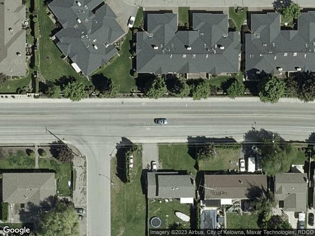 1020 Lanfranco Road #52 Kelowna, BC V1W3W7 Satellite View