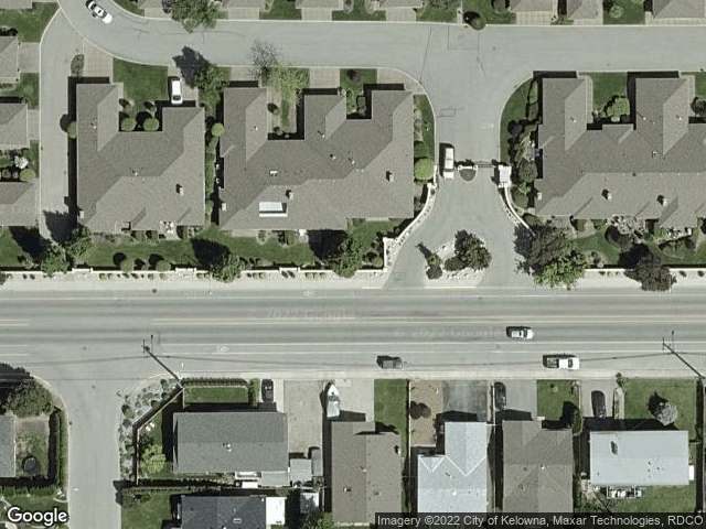 950 Lanfranco Road #8 Kelowna, BC V1W3X4 Satellite View