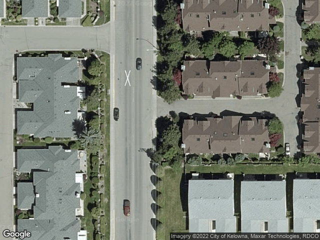 3389 Casorso Road #5 Kelowna, BC V1W3J5 Satellite View