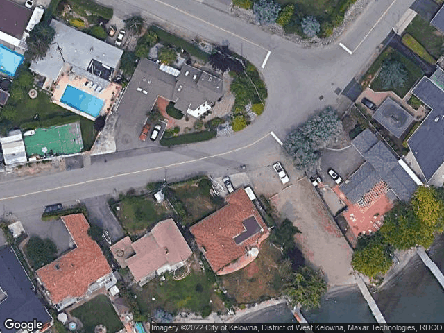 2777 Casa Loma Road #304 West Kelowna, BC V1Z1T6 Satellite View
