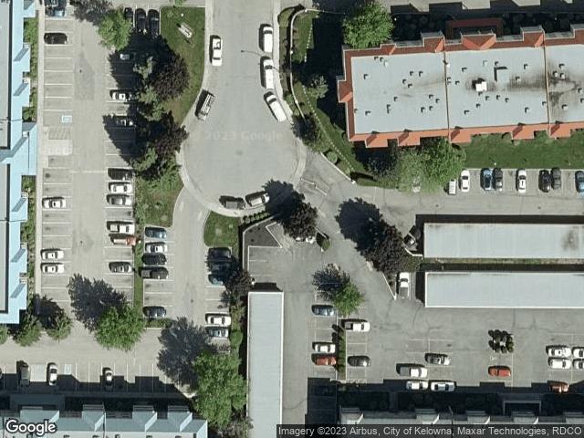 3175 De Montreuil Court #102 Kelowna, BC V1W3W2 Satellite View