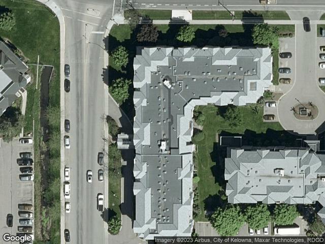 3157 Casorso Road #204 Kelowna Bc, BC V1W3J4 Satellite View
