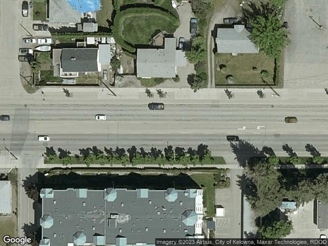 1329 Klo Road #201 Kelowna, BC V1W3N9 Satellite View