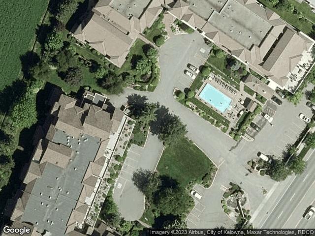 2288 Benvoulin Road #109 Kelowna, BC V1W2C6 Satellite View