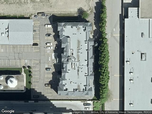 1931 Barlee Road #205 Kelowna, BC V1Y4S3 Satellite View
