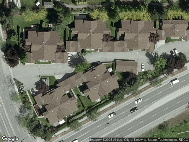 1855 Leckie Road #107 Kelowna, BC V1X7H8 Satellite View