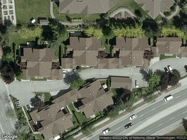 1855 Leckie Road #109 Kelowna, BC V1X7H8 Satellite View