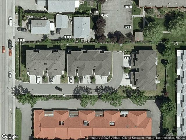 335 Gerstmar Road #1 Kelowna, BC V1X4A6 Satellite View