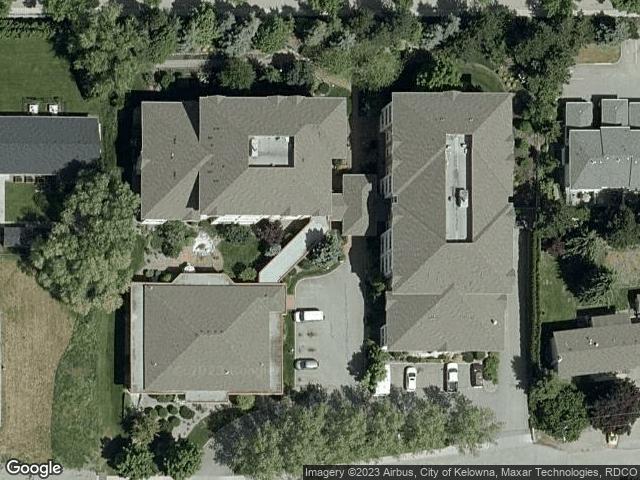 920 Saskatoon Road #119 Kelowna, BC V1X7P8 Satellite View