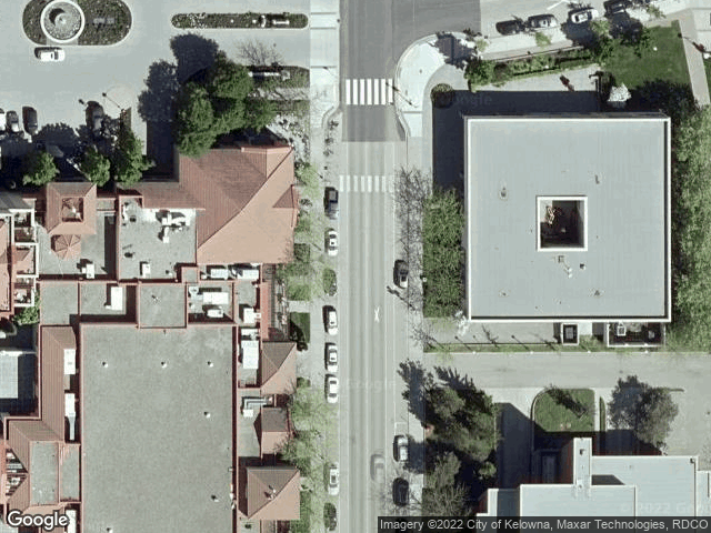 1288 Water Street #465 Kelowna, BC V1Y9P3 Satellite View