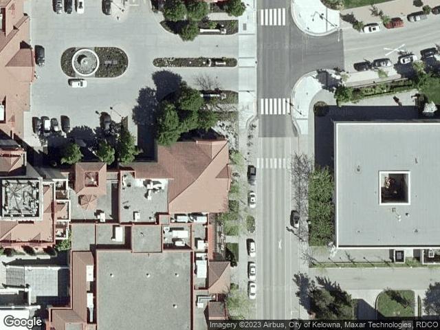 1320 West Water Street #135 Kelowna, BC V1Y9P4 Satellite View