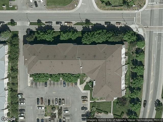 669 Houghton Road #404 Kelowna, BC V1X7L3 Satellite View