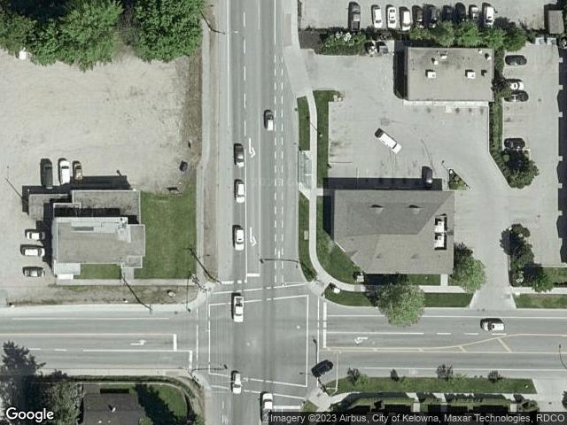 146 East Mccurdy Road #7 Kelowna, BC V1X8B1 Satellite View