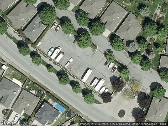 615 Glenmeadows Road #17 Kelowna, BC V1V1N9 Satellite View