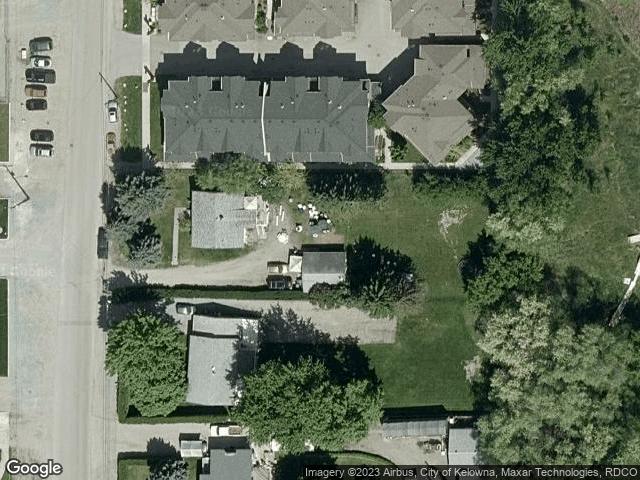 1297 Findlay Road #7 Kelowna, BC V1X5B1 Satellite View