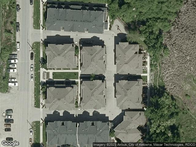 1355 Findlay Road #115 Kelowna, BC V1X8B8 Satellite View