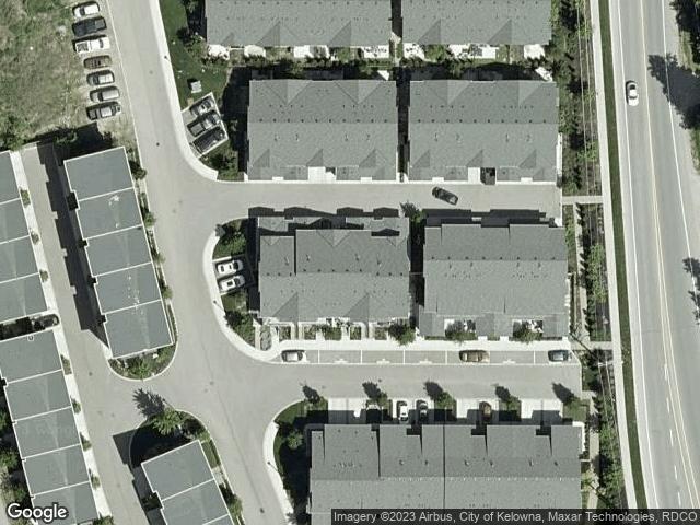 600 Boynton Place #67 Kelowna, BC V1V3B8 Satellite View