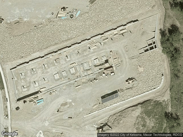 725 Academy Way #101 Kelowna, BC V1V0B4 Satellite View
